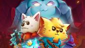 Несколько геймплейных роликов из Cat Quest II — двухмерной ролевой игры о войне котиков и пёселей