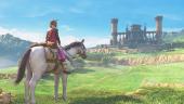 Первые три Dragon Quest выйдут на Nintendo Switch 27 сентября