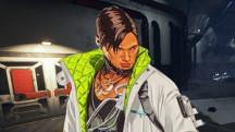 В Apex Legends появился новый персонаж, но поиграть за него пока нельзя