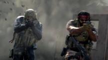 Системные требования бета-версии Call of Duty: Modern Warfare