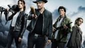«Zомбилэнд: Контрольный выстрел» покажут на Comic Con Russia за три недели до релиза
