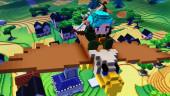 Релизный трейлер воксельной экшен-RPG Cube World — игра выйдет 30 сентября