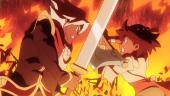 Создатели Kill la Kill сделали аниме-опенинг для ролевого экшена Indivisible