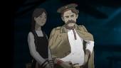 Геймплей Black Book — игры о мифах Пермского края XIX века, где можно повелевать чертями