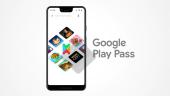 Анонс Google Play Pass — подписного сервиса с играми без микротранзакций и рекламы