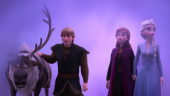 Не отпусти и не забудь — новый трейлер мультфильма «Холодное сердце 2»