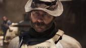 Первый сюжетный трейлер Call of Duty: Modern Warfare — с участием капитана Прайса