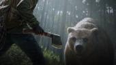 В DayZ появится новая карта — с медведями и лесными пейзажами