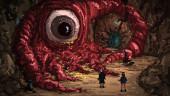Космические ужасы против панков с дробовиками — трейлер гротескной экшен-RPG Death Trash
