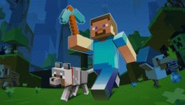 Microsoft: средний возраст игроков в Minecraft — 24 года