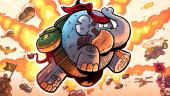 «Пятница, 13-е» и слон, который пришёл бить морды плохишам, — октябрьские подарки в Xbox Live Gold