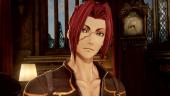 Трейлер к релизу Code Vein — вампирского аниме-экшена в духе Dark Souls