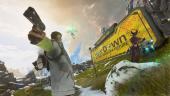 Прыжки на гейзерах и штурм поезда — геймплейный трейлер третьего сезона Apex Legends