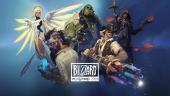 Расскажи, с каким героем игр Blizzard ты себя ассоциируешь, и получи шанс попасть на «ИгроМир 2019»! [+ итоги конкурса]