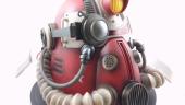 Плесневеющий шлем по Fallout превратили в мод для Fallout 4