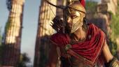 В этом месяце для Assassin's Creed: Odyssey выпустят последний крупный апдейт