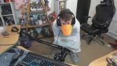 Стример создал костюм гуся для игры в Untitled Goose Game