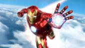 Iron Man VR выйдет 28 февраля 2020-го. Смотрите сюжетный трейлер