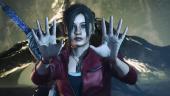 В Monster Hunter: World — Iceborne заглянут Леон и Клэр из Resident Evil