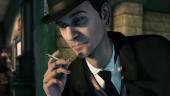 Focus Home удалила 9 из 10 страниц игр от Frogwares — выжила только Sherlock Holmes: Crimes & Punishments для Steam