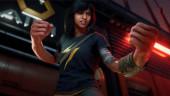 Мисс Марвел станет шестым играбельным персонажем Marvel's Avengers