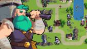 Вор, стрелок и командир разбойников — новые юниты из грядущего дополнения для Wargroove