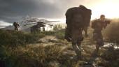 Ghost Recon: Breakpoint стала самым низкооценённым блокбастером Ubisoft в этом поколении