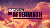 Анонс Surviving the Aftermath — постапокалиптического «градостроя» от Paradox
