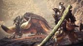 Число отгрузок и цифровых продаж Monster Hunter: World превысило 14 миллионов