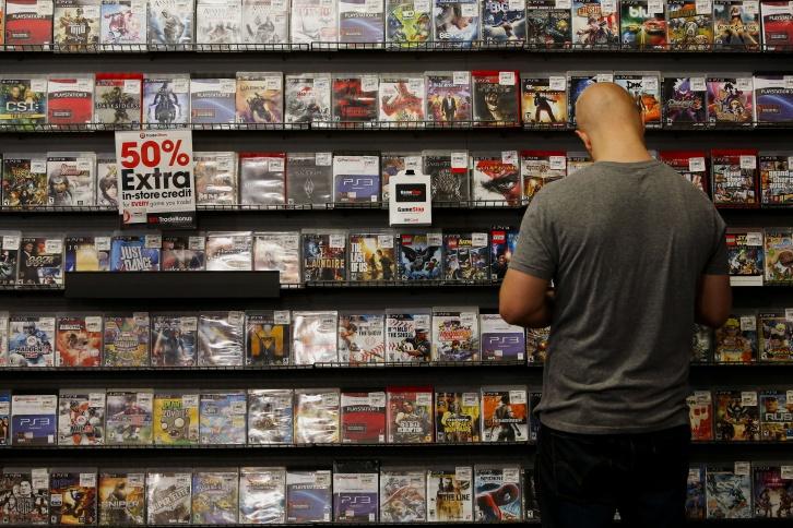 IGN: индустрия сильно давит на все магазины, чтобы они снижали свою долю от продаж