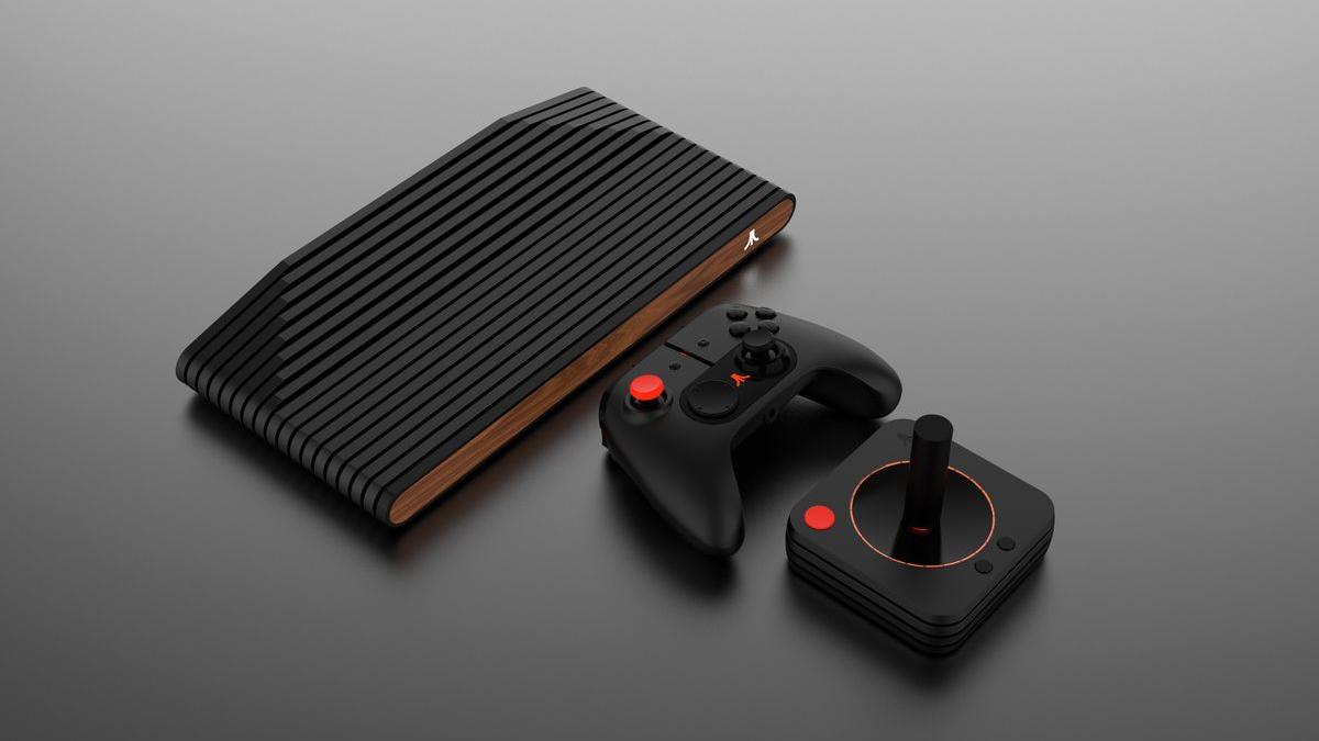 Главные создатели Atari VCS бросили работу над консолью — им не платили полгода