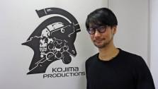 Хидео Кодзима: «Я благодарен Konami»