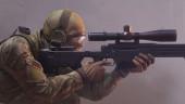 В шутере про спецназ «Калибр» начались открытые выходные