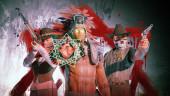Ацтекский шаман, мексиканская карта и нашествие зомби — вышел свежий апдейт для Cuisine Royale