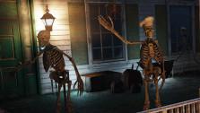 29 октября в Fallout 76 стартует хэллоуинская «Ночь шалостей»