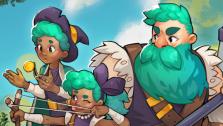 Командирша с плёткой, близнецы-волшебники и другие новинки из предстоящего DLC для Wargroove