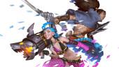 Анонс Legends of Runeterra — карточной игры по мотивам League of Legends