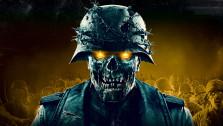 Zombie Army 4: Dead War стартует 4 февраля 2020-го. Представлена «коллекционка» с зомби-акулой