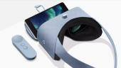 Google отказалась от своей мобильной платформы для VR