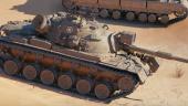 World of Tanks скоро получит тени с трассировкой лучей. Демоверсию технологии уже можно опробовать