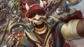 24 октября на PC начнётся альфа-тест Bleeding Edge — сетевого боевика от создателей Hellblade