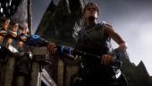 В мультиплеер Gears 5 добавили шесть новых персонажей, включая двух из грядущего «Терминатора»