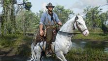 Красоты американского фронтира в трейлере Red Dead Redemption 2 для PC