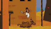 Создатели новой версии «Аладдина» с SEGA Mega Drive рассказывают об изменениях в «Финальном монтаже» игры