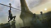 SW Jedi: Fallen Order для PS4 Pro и Xbox One X даст выбрать между режимами производительности и качества
