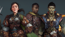 Авторы Pathfinder: Kingmaker обрели независимость