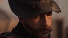 Капитан Прайс ещё никогда не был таким чётким — PC-трейлер CoD: Modern Warfare