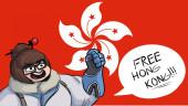 Члены Конгресса США попросили главу Activision Blizzard отменить гонгконгский бан киберспортсмена