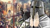 В Crusader Kings III не будет клича Deus vult, но расистские мемы тут ни при чём
