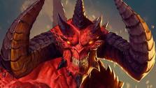 В рекламе артбука по вселенной Diablo нашли упоминание четвёртой части